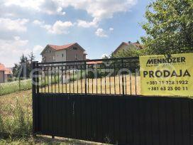 Plot for construction, Sale, Grocka (Beograd), Kaluđerica