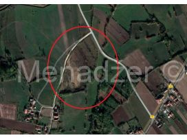 Plot for construction, Sale, Aranđelovac, Misača