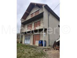 Porodična kuća, Prodaja, Grocka (Beograd), Vrčin